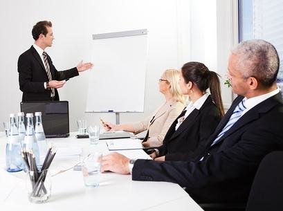 тренинг для персонала и руководителей