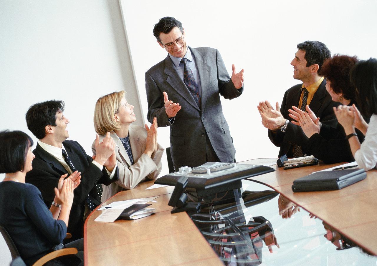 деловое общение в коллективе